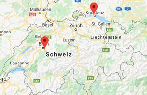 Car Wrapping Schulungen Schweiz